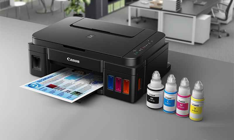 Multifuncion Tinta Continua Canon G3100 Wifi 1700digital Com