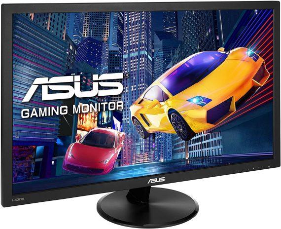 Monitor ASUS Gamer Full HD