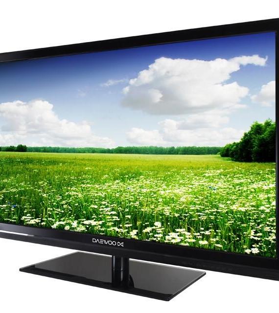 Televisor Led Lg Sony Samsung Prima Tcl Daewoo Ecuador 32