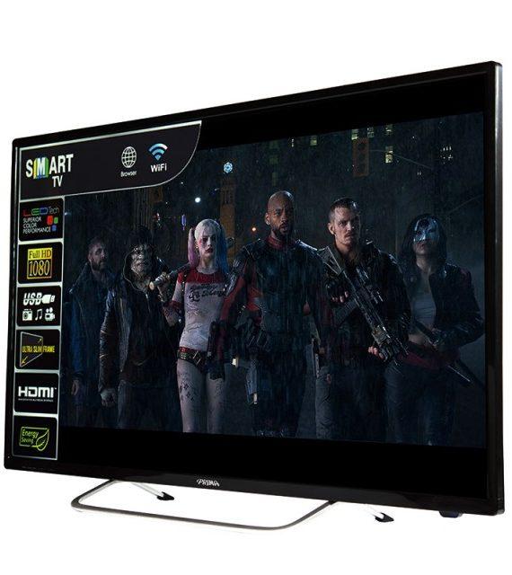 Televisor Led Lg Sony Samsung Prima Tcl Daewoo Ecuador 40